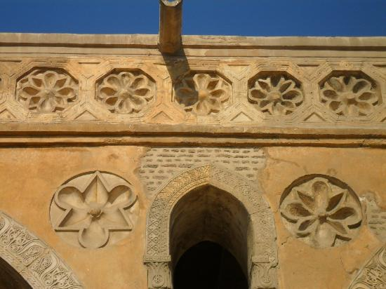 Mosque of Ibn Tulun: particolare