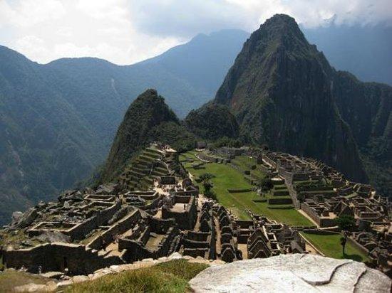 Pachamama Explorers: Machu Picchu