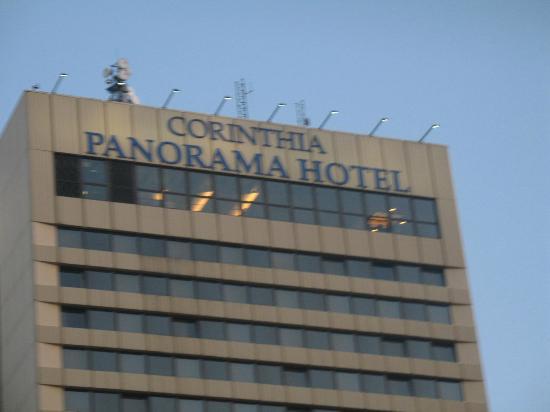 Panorama Hotel Prague: Panorama hotel