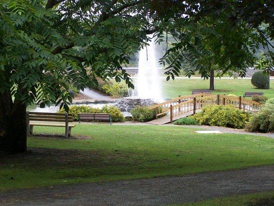 Cheap Book Rentals >> Cascade Park (Bangor, ME): Address, Attraction Reviews ...