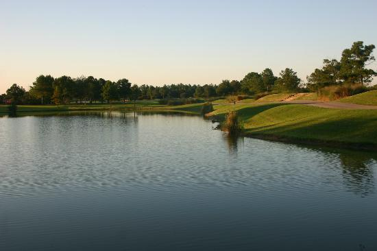 Cotton Creek at Craft Farms: Cotton Creek course, Craft Farms, AL