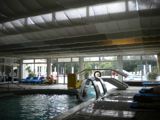 La private spa foto di hotel mioni royal san montegrotto terme tripadvisor - Hotel mioni pezzato ingresso piscina ...