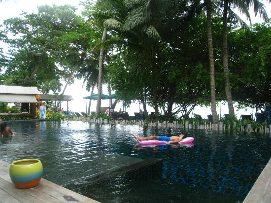 Chaweng Garden Beach Resort : pool