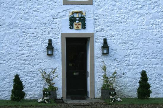Kilmichael Country House Hotel: Entrance