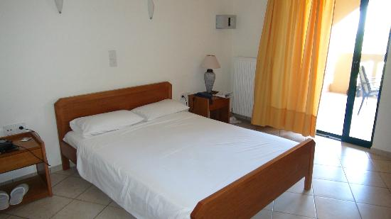 Hotel Apartments Gramvoussa Bay: Camera
