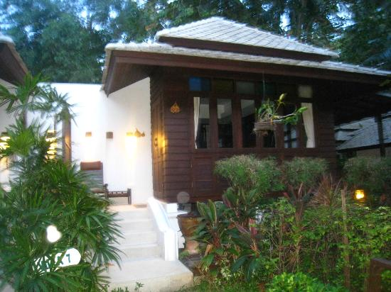 Chaweng Garden Beach Resort: Garden bungalow