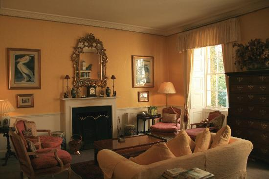 Kilmichael Country House Hotel: Drawing room