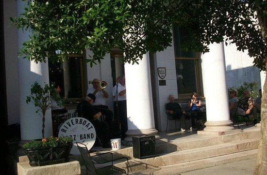 The Bank Bistro & Bar