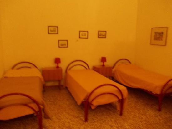 Ca' Querini San Marco B&B: Bedroom 