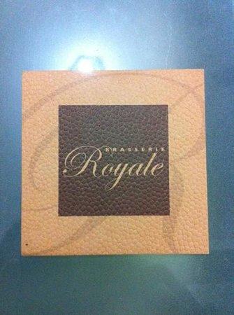 Brasserie Royale