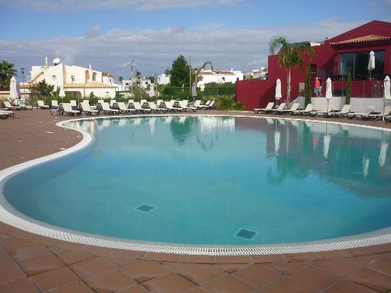 Vale da Lapa Resort & SPA: Piscine suite