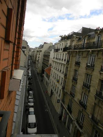 Timhotel Tour Eiffel: Timhotel - Rue Juge