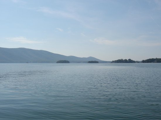 Smith Mountain Lake: Smith Mountian Lake