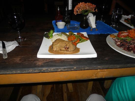Pura Gula : steak