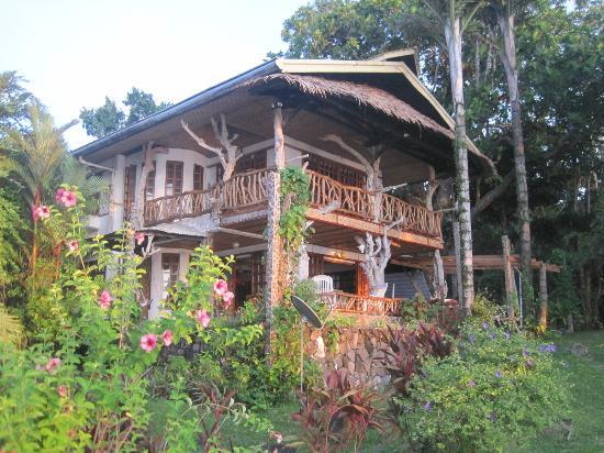 Casa Roca Inn: The Inn