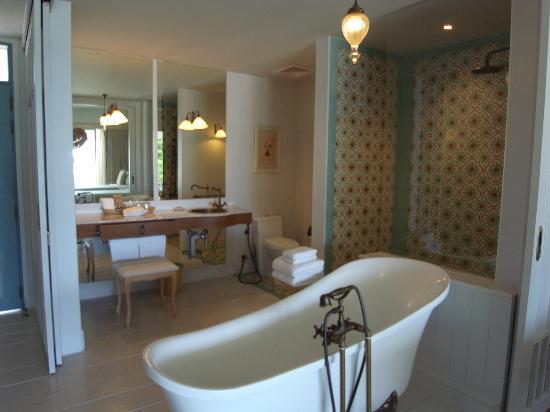 Devasom Hua Hin Resort: 室内