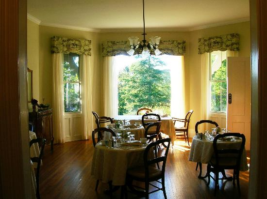 ‪‪Mount Merino Manor‬: Dining Room