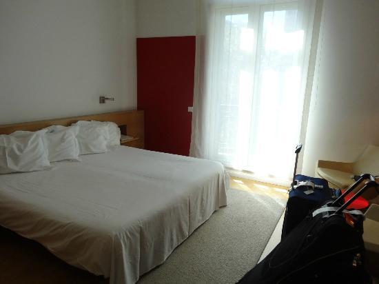 Hotel Montecarlo Barcelona: Room 201