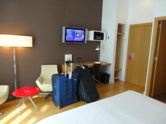 호텔 몬테카를로 바르셀로나 사진