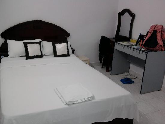 Long Hostel: single room at 4th floor