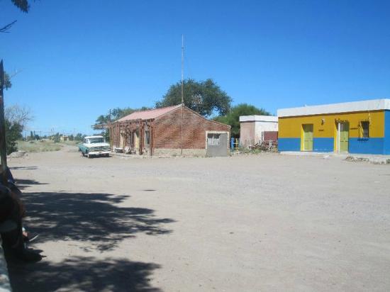 Fotos san antonio oeste argentina 7
