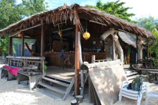 Phi Phi The Beach Resort: The Taxi Service and Tour Operator