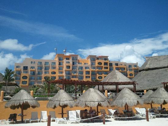 Fiesta Americana Condesa Cancun All Inclusive: Mto bom