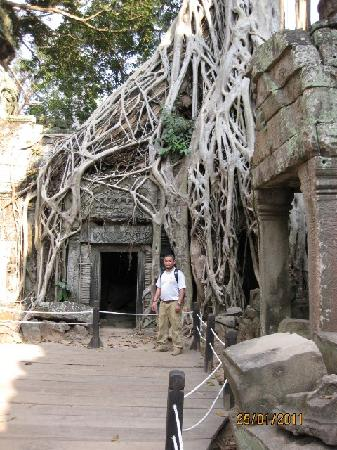 Vietnamrider Travel Company - Private Day Tours: Cambodia. Viet Nam Rider Travel Company.