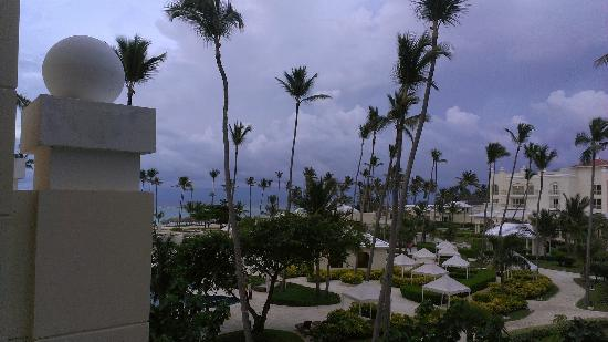 Iberostar Grand Hotel Bavaro: Balcony View - 3rd Floor