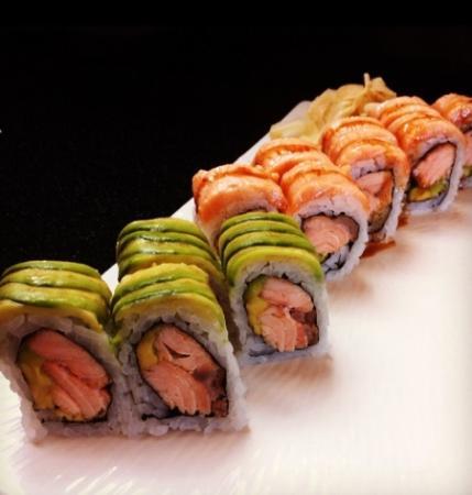 Sushi Ken - Playa del carmen