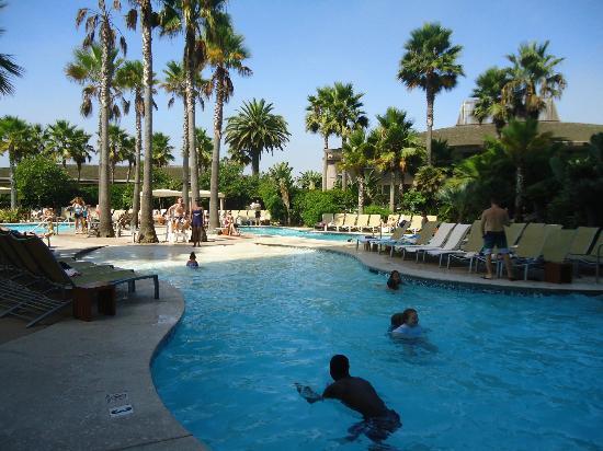 حياة ريجنسي ميشن باي سبا آند مارينا: pool 
