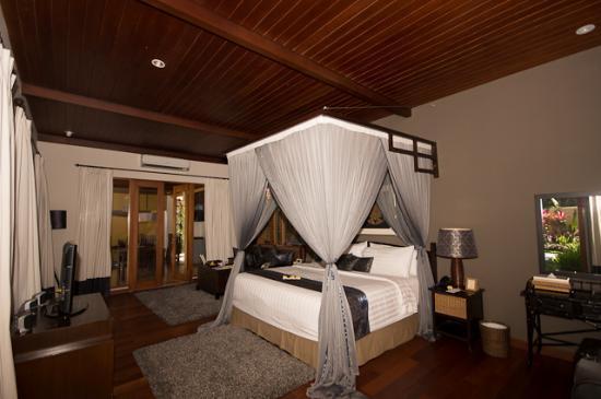 Alaya Dedaun Kuta: One bedroom pool villa
