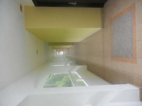 Dreams Delight Playa Bonita Panama: hallway