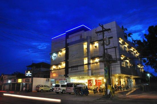 Grande Vista Hotel: Hotel  Pictures