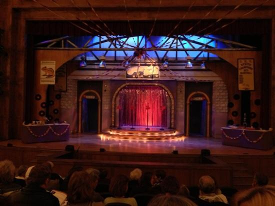 Rocky Mountain Repertory Theatre