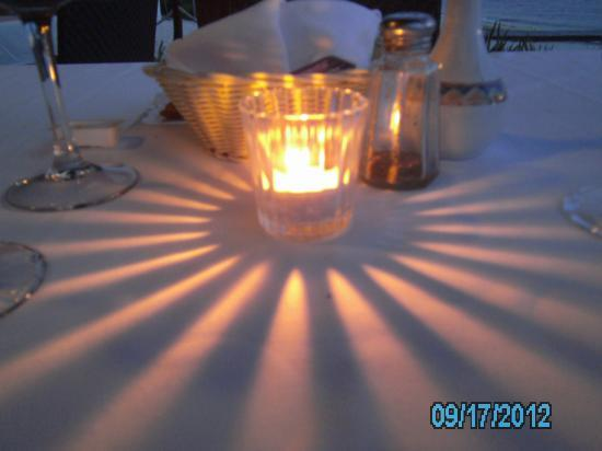 Occidental Cozumel: Elegant dining