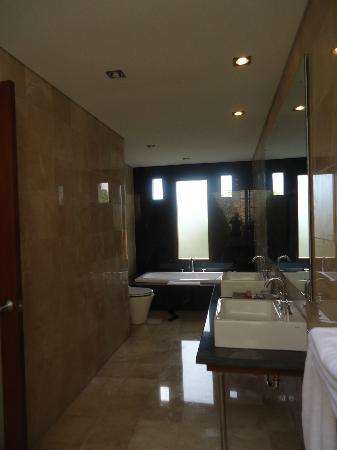 Abi Bali Resort & Villa: Standard Room