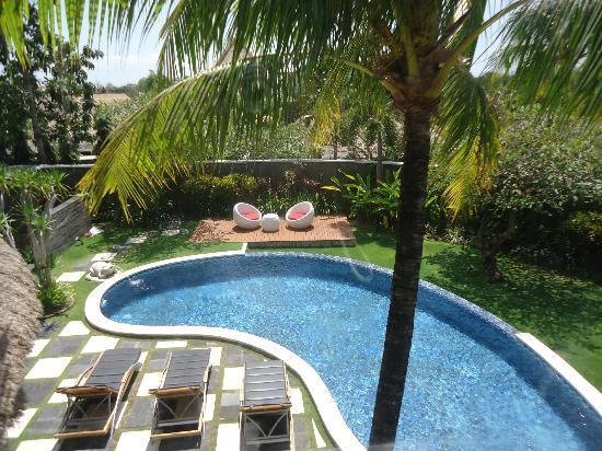 Abi Bali Resort & Villa: One of the pools