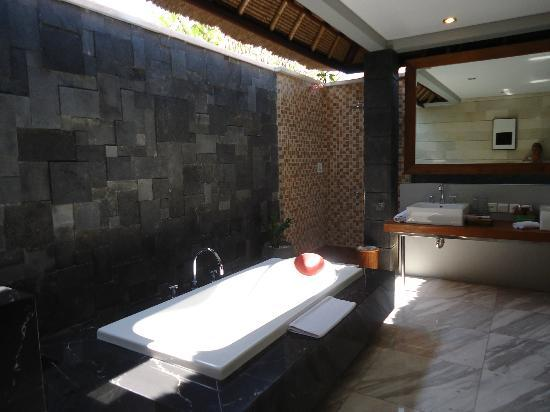 ‪‪Abi Bali Resort & Villa‬: One Bedroom Villa