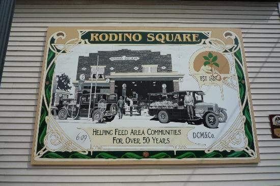 IL Route 66 Association Hall of Fame & Museum: retro