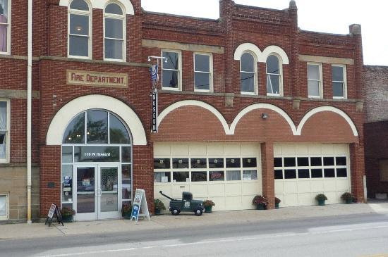 IL Route 66 Association Hall of Fame & Museum: great place to visit