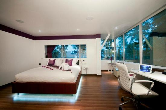 The L Resort Krabi: Room