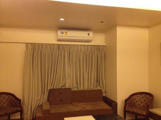 Navsari, India: room