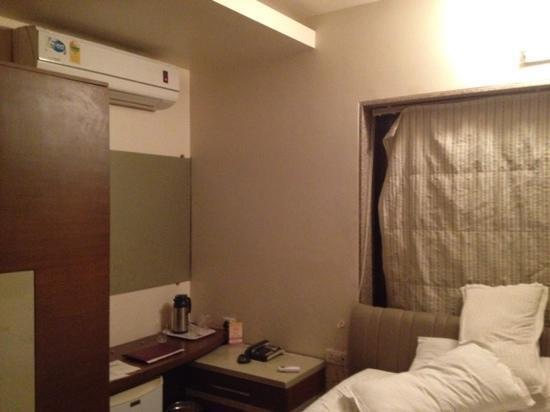 Navsari, Indien: room