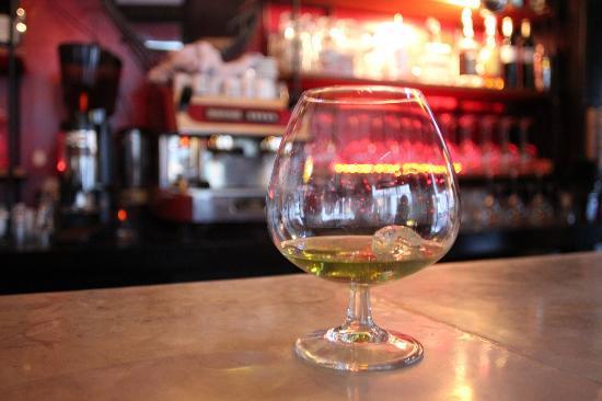 L'As de Pique : une petite chartreuse pour digérer ?