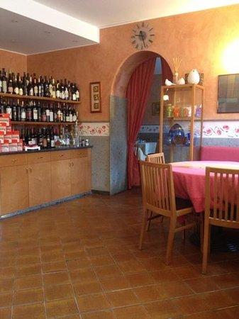 Mombello Monferrato, Italia: l'arco