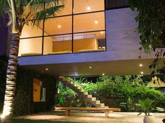 Clio Apartments: Loft1 exterior