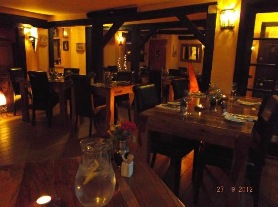 Best Restaurants In Dunster