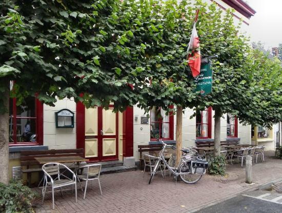 Hotel de Lantscroon : The Hotel