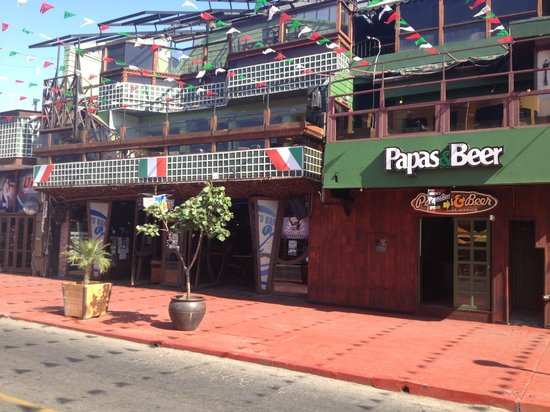 Sports Bar Papas&Beer: SportsBar